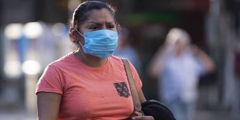 Ya son 726 mil 431 casos positivos de Covid-19 en México