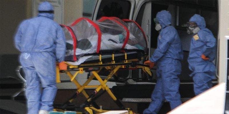 México supera los 70 mil muertos por Covid-19