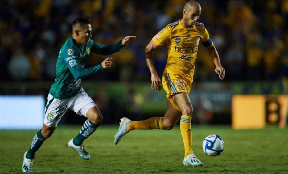 Guardianes 2020: León vs Tigres (horario y transmisión)