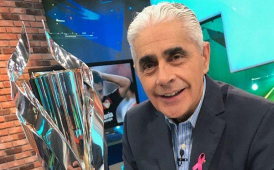 Lalo Trelles revela porqué hubo despidos en Televisa Deportes
