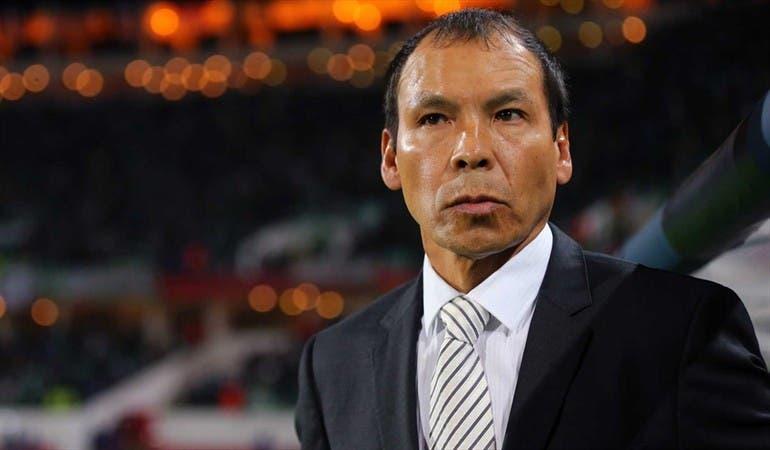 Necaxa anuncia al 'Profe' Cruz como nuevo entrenador