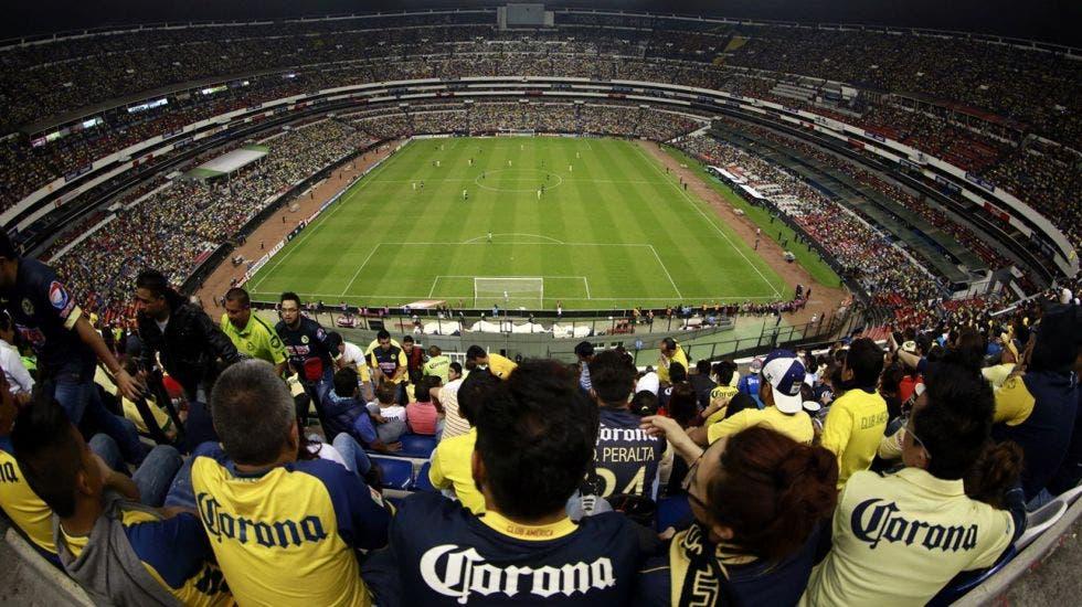 Equipos que podrán jugar con público en la Liga MX