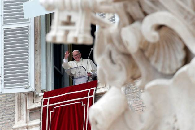 Rechaza el Papa visita de Mike Pompeo en medio de elecciones; Francisco no recibe a personalidades políticas durante las campañas.