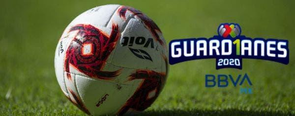 Liga MX: Así marcha la tabla general tras la Jornada 8