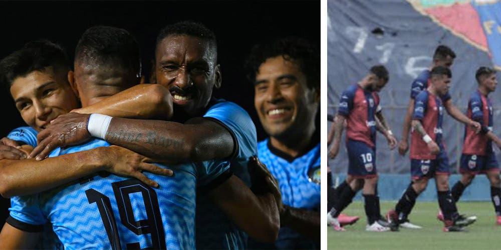 ¡Realidades distintas! Cancún FC es sublíder y Atlante último lugar