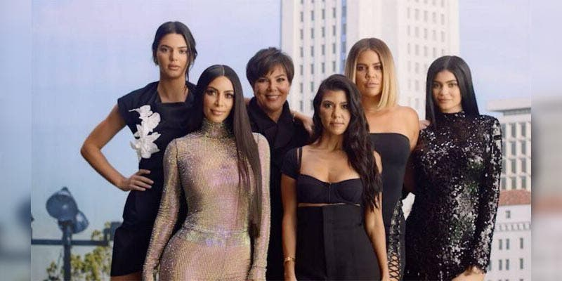 Anuncian el fin de 'Keeping up with the Kardashian'