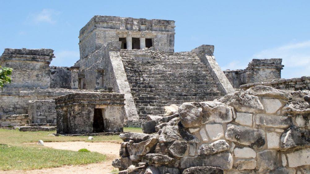 Zonas arqueológicas de Q. Roo abrirán el lunes de manera gradual.