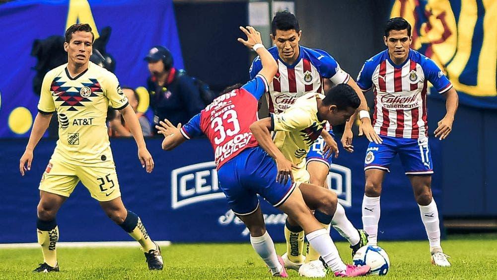 Vucetich crea estrategia para ganar el Clásico Nacional