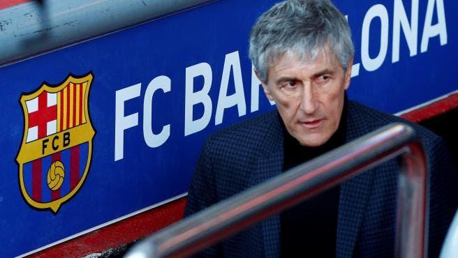 Ex director del FC Barcelona denuncia a la Institución