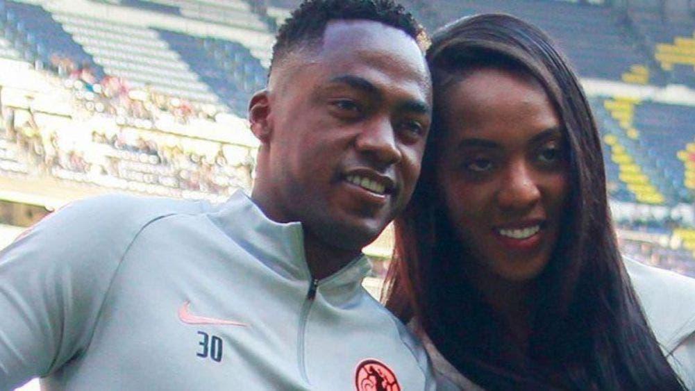 """""""El amor siempre gana"""" dice esposa de Renato Ibarra"""