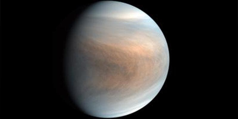 En abril la NASA podría aprobar misión a Venus