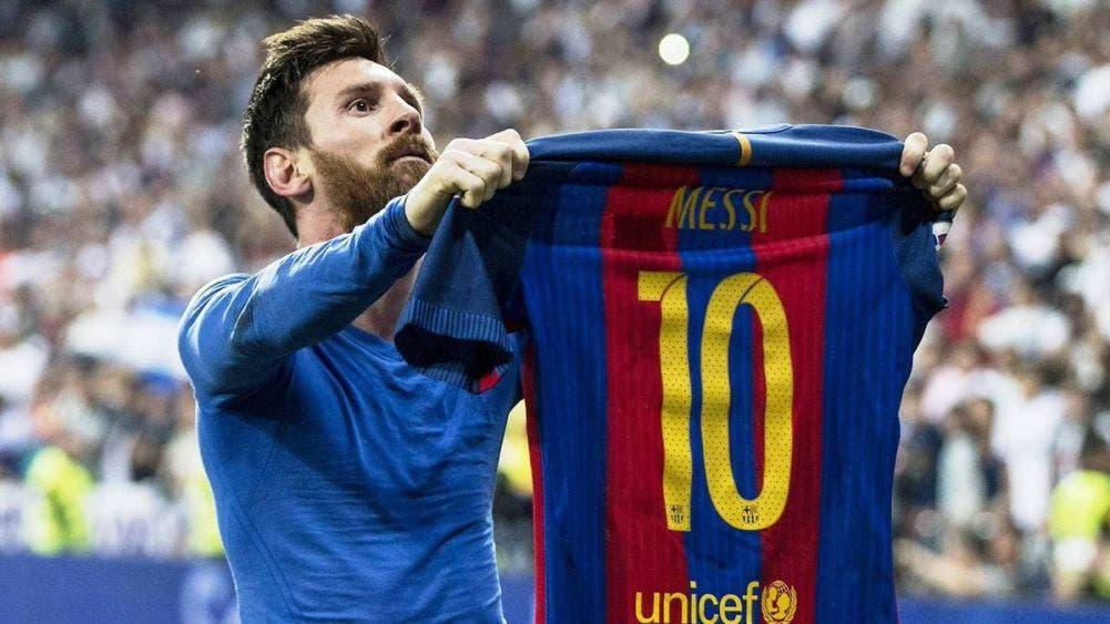¡Increíble! Messi rechazó al Real Madrid para no traicionar al Barcelona