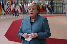 Alemania cancela la cumbre presencial de la UE por pandemia