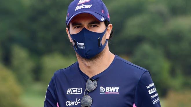 Sergio Pérez merece seguir en la F1 asegura el director del organismo