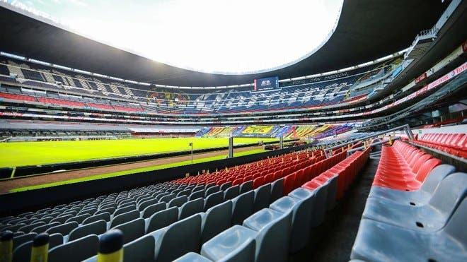 Gobierno de CDMX rechaza reapertura de estadios