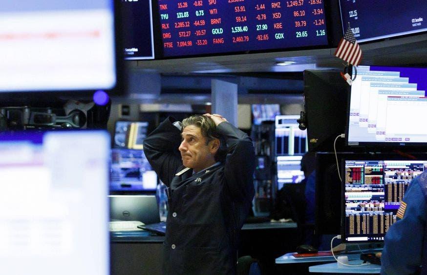 Contagio de Trump causa impacto en Wall Street y bolsas mundiales