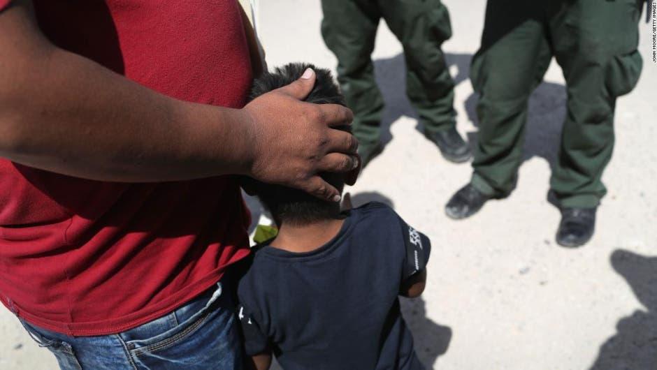 Buscan reunir a padres e hijos separados por 'Tolerancia Cero' en EU