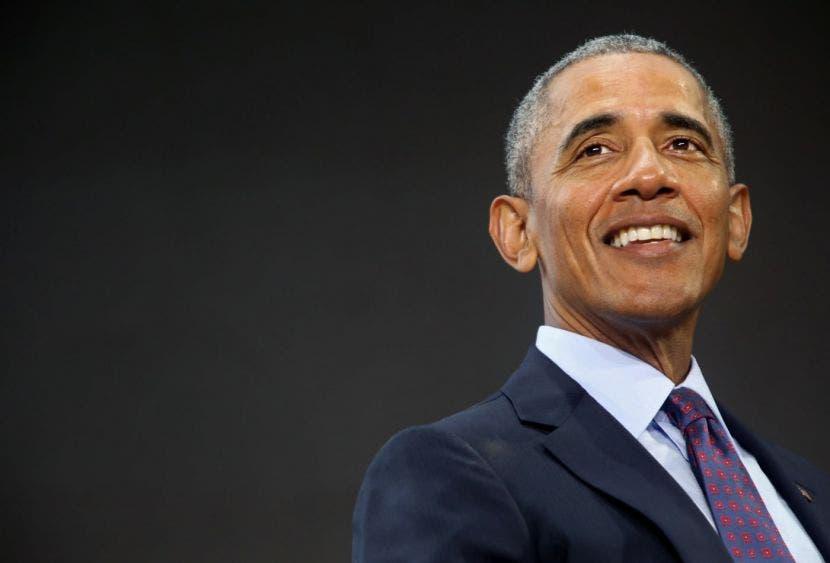 Barack Obama reaparecerá en mitin para apoyar a Biden