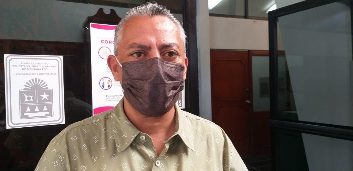 Aún no se afilia la diputada Judith Rodríguez al Partido Verde Ecologista