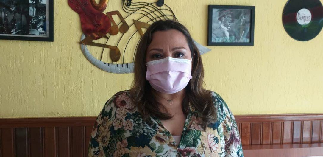 La diputada Judith Rodríguez denuncia a dirigentes del PRI de Quintana Roo