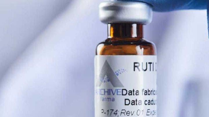 'Ruti', vacuna española recibe autorización para realizar ensayos
