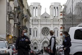 Naciones Unidas y el mundo condenan ataque terrorista en Niza, Francia