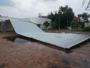 El presupuesto se ejercerá en 133 escuelas afectadas en Quintana Roo