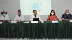 """Lanzan en Quintana Roo la campaña nacional """"RECOMMEND US"""""""