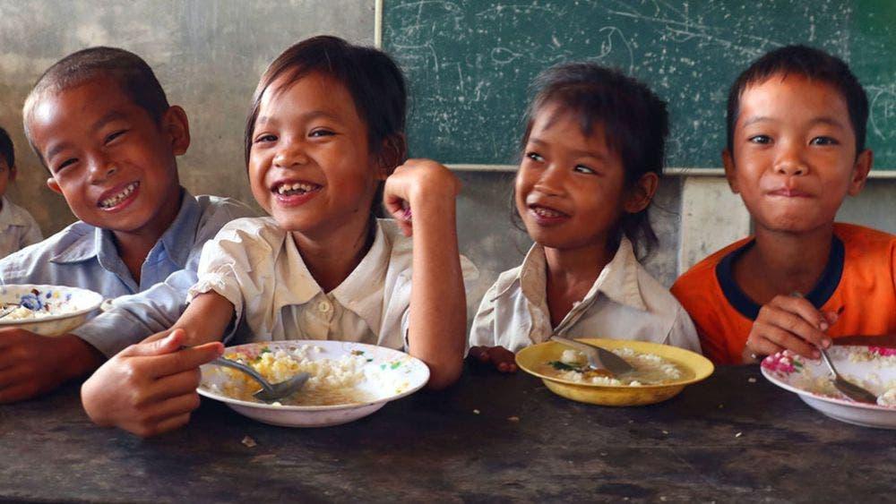 Otorgan Premio Nobel de la Paz a Programa Mundial de Alimentos de la ONU