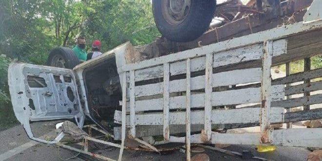 Fallece aspirante a diputada en accidente automovilístico sobre la carretera Calcehtok-Opichén