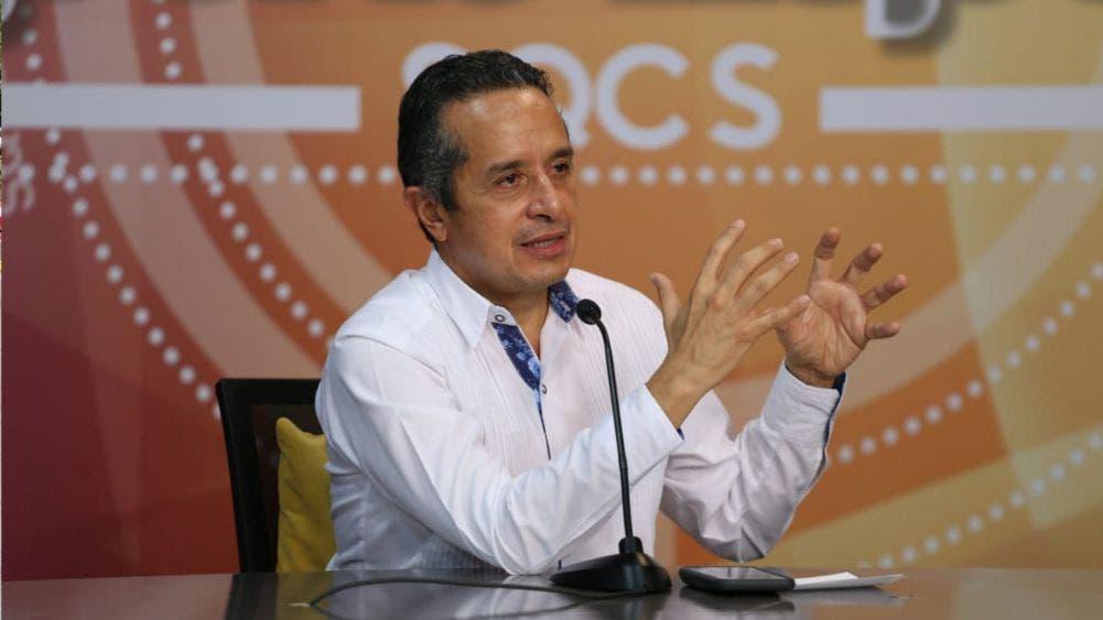 Se inicia la reapertura gradual de los museos del estado: Carlos Joaquín