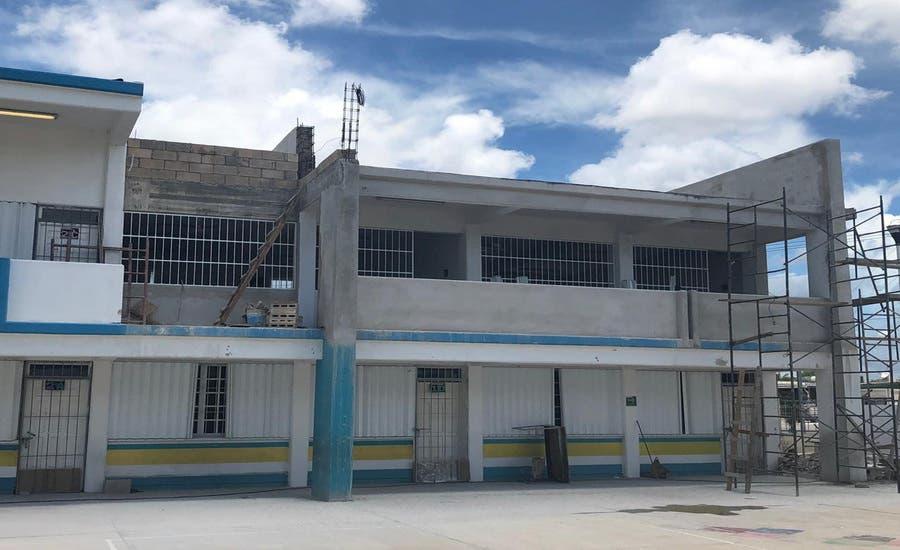Invierte Ifeqroo casi 19 millones de pesos en obras en la Zona Sur.