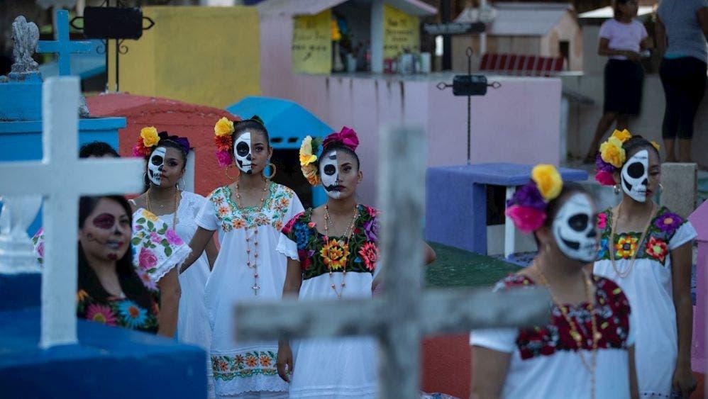 Mérida: Abrirán cementerios el 31 Octubre, 1 y 2 de Noviembre con motivo al Día de Muertos