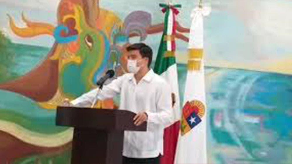Reconoce Gustavo Miranda rezago en el Congreso de Quintana Roo