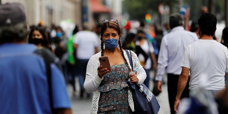 Ya son 841 mil 661 casos positivos de Covid-19 en México