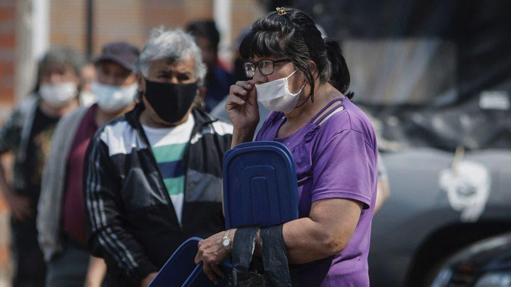 En Yucatán ya se reportaron 19 mil 574 casos positivos de coronavirus y 2,395 muertes