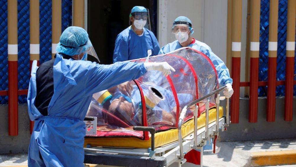 Supera Yucatán los 21 mil casos de coronavirus; hoy 107 nuevos contagios