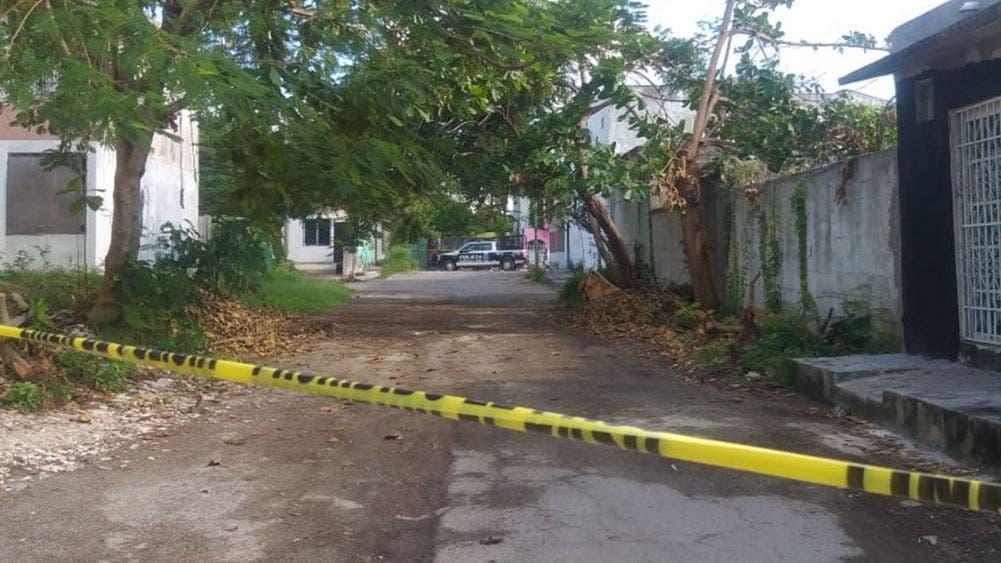 Encuentran descuartizado en la SM 63 de Cancún