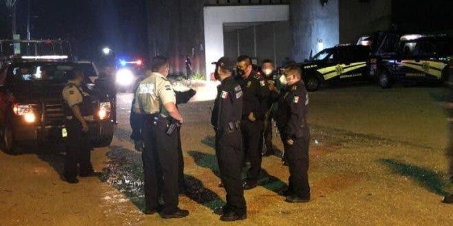 Detienen a 4 sujetos por el asesinato de un joven en la colonia El Roble Agrícola
