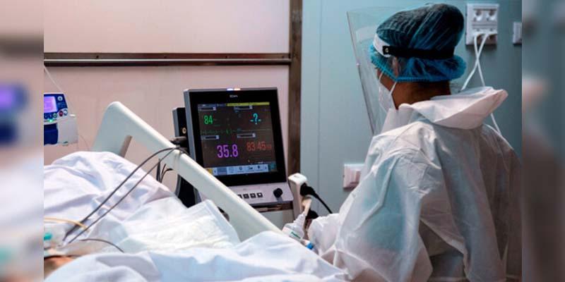 Alerta epidemiológica en Perú por el primer caso de difteria en 20 años