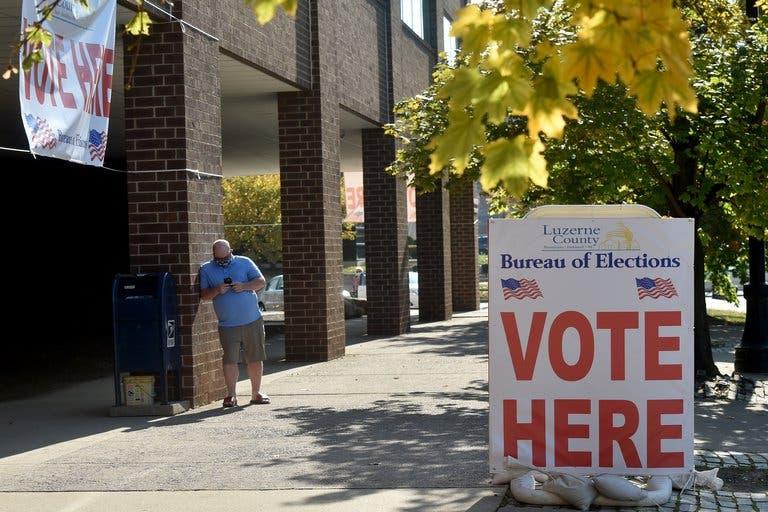 Elecciones EU: 70 millones ya votaron por correo; se rompió el récord de 2016 que fue de 33 millones de sufragios por esa vía.