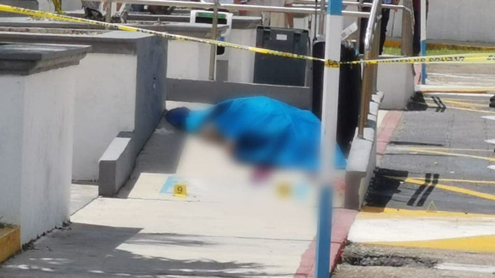 Histórico año de ejecuciones en la capital de Quintana Roo