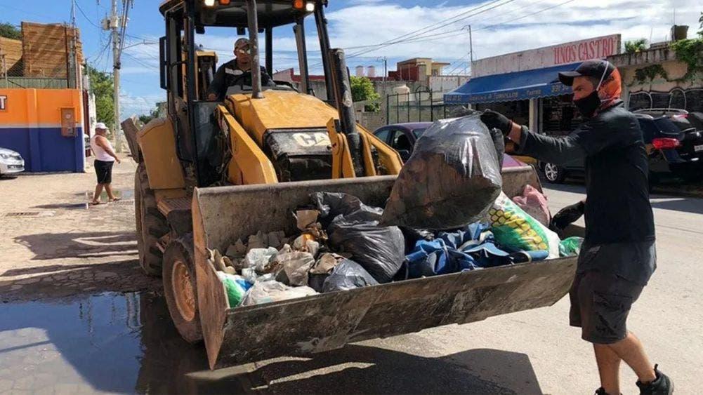 No se obliga a empleados municipales a recolectar basura: Sindicato