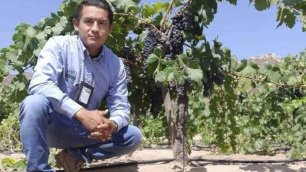 Funcionario de EU es encontrado muerto en Baja California