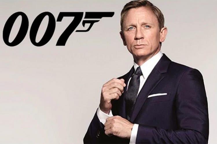 """Vuelven a retrasar estreno de """"No Time to Die"""" de James Bond"""