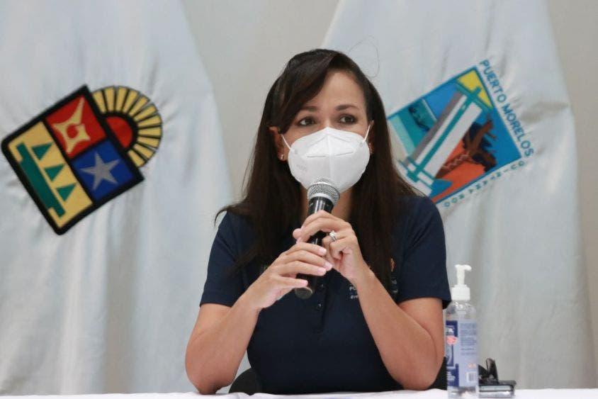 """""""Están en marcha todos los protocolos de Protección Civil y preparados para auxiliar a la población"""", afirma la alcaldesa"""