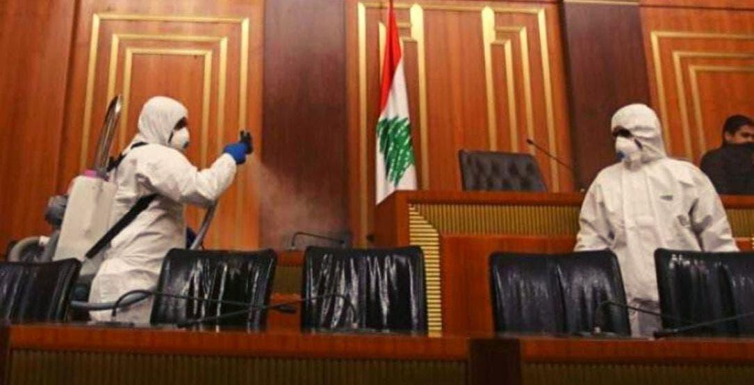 Covid-19: Impone Líbano cuarentena en 169 pueblos y ciudades.