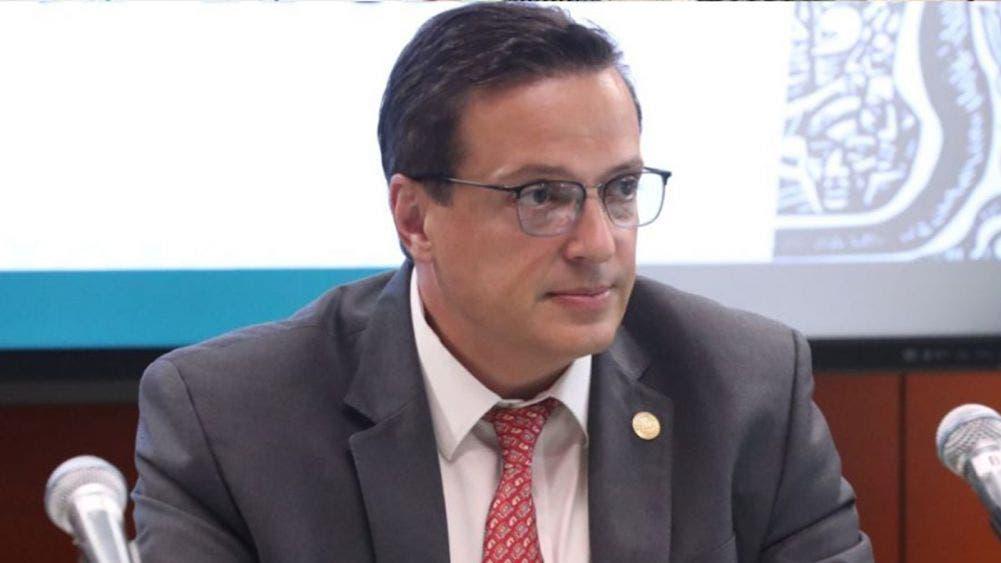 Aspiro a la gubernatura y trabajo para ello: Luis Alegre.