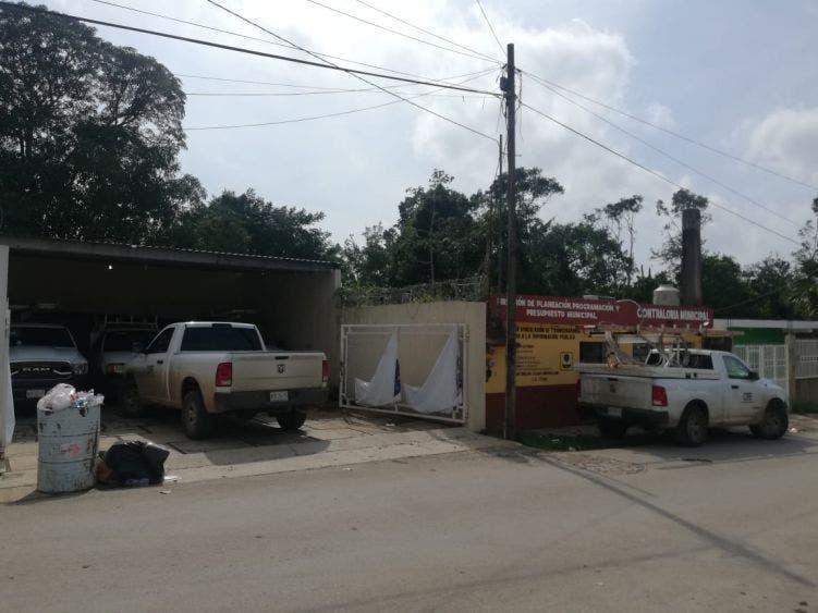 Restablecen suministro eléctrico al 80 % en Lázaro Cárdenas