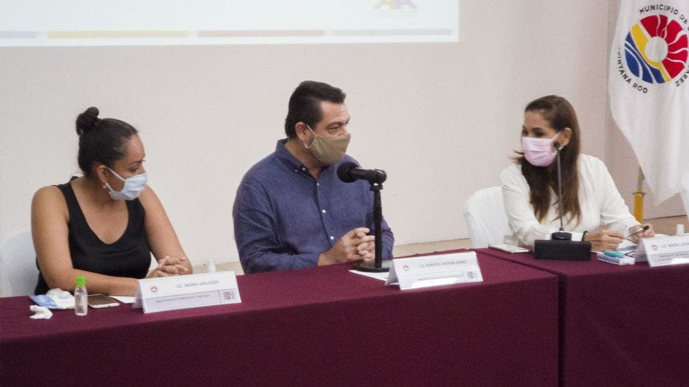 """Presenta gobierno de B.J convocatoria """"Cancún Tiene Estrella"""""""